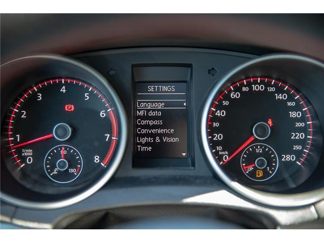 2012 Volkswagen Golf GTI 5-Door (Stk: KG501610A) in Surrey - Image 24 of 29