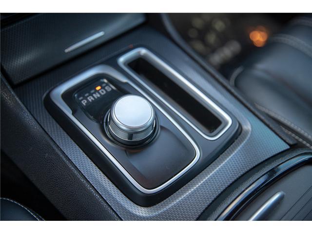 2015 Chrysler 300 S (Stk: JA587653A) in Surrey - Image 25 of 27