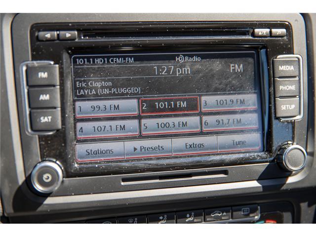 2012 Volkswagen Golf GTI 5-Door (Stk: KG501610A) in Surrey - Image 25 of 29
