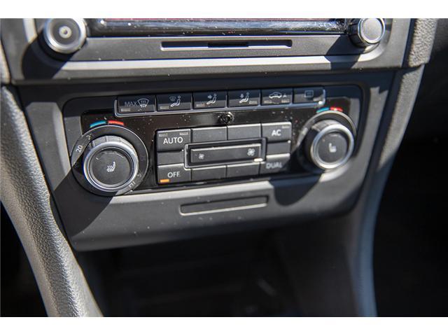 2012 Volkswagen Golf GTI 5-Door (Stk: KG501610A) in Surrey - Image 26 of 29