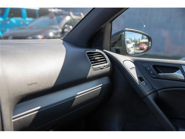 2012 Volkswagen Golf GTI 5-Door (Stk: KG501610A) in Surrey - Image 28 of 29