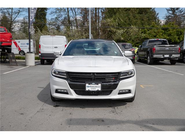2015 Dodge Charger R/T (Stk: 8ED3796A) in Surrey - Image 2 of 30