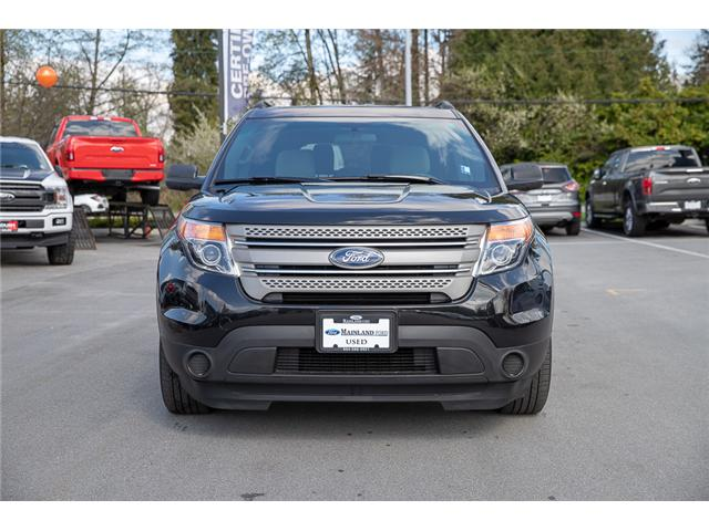 2015 Ford Explorer Base (Stk: 8F13672A) in Surrey - Image 2 of 30
