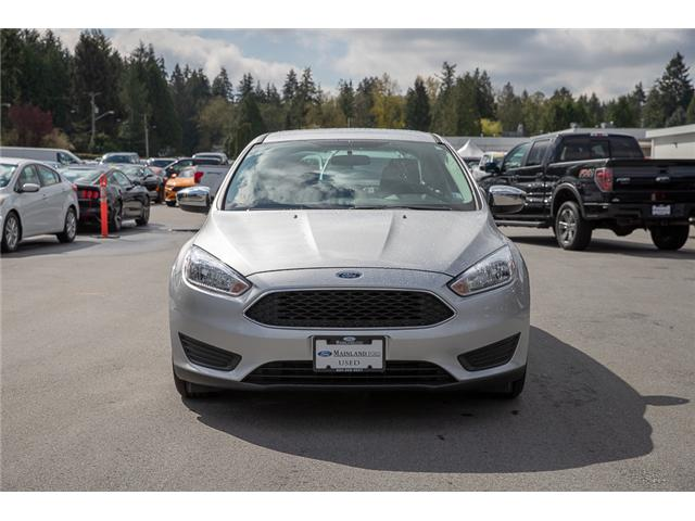 2017 Ford Focus S (Stk: P3434A) in Surrey - Image 2 of 28