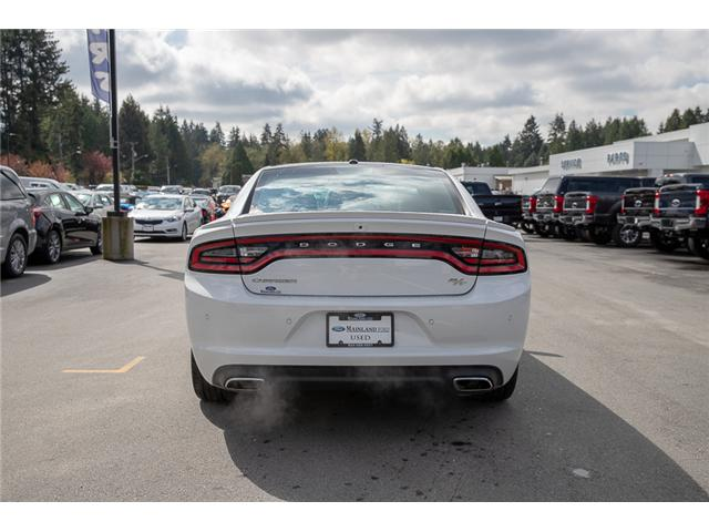 2015 Dodge Charger R/T (Stk: 8ED3796A) in Vancouver - Image 6 of 30