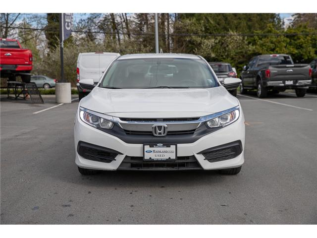 2018 Honda Civic LX (Stk: P6992) in Surrey - Image 2 of 28