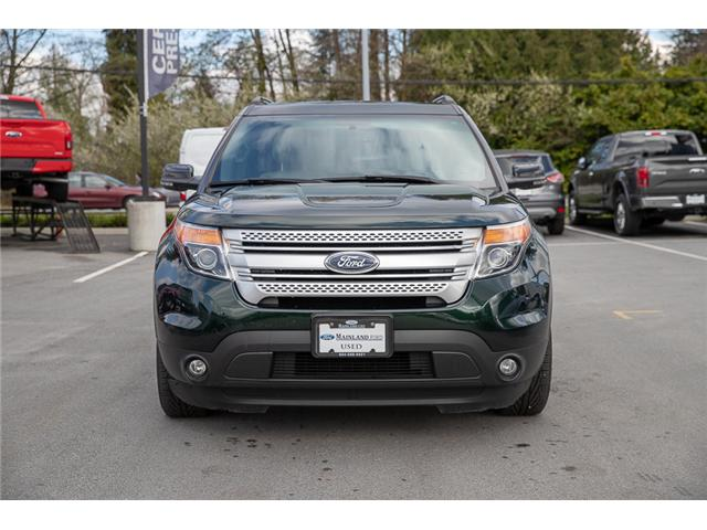 2013 Ford Explorer XLT (Stk: P6738) in Surrey - Image 2 of 26
