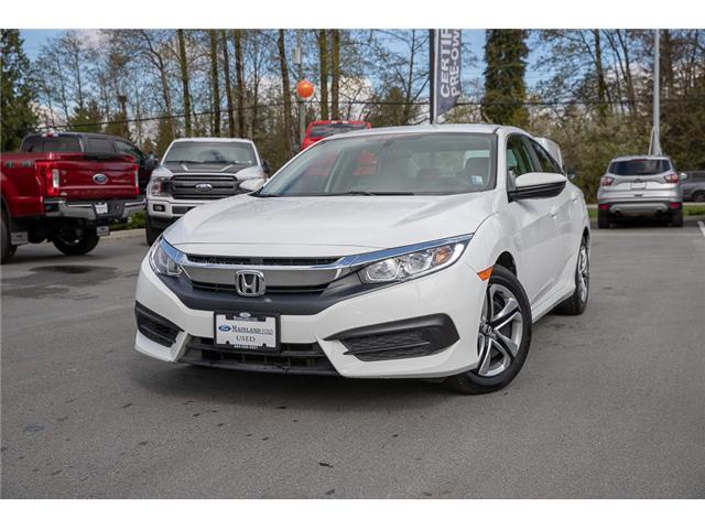 2018 Honda Civic LX (Stk: P6992) in Vancouver - Image 3 of 28