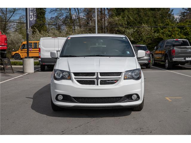 2018 Dodge Grand Caravan GT (Stk: P9701) in Vancouver - Image 2 of 30