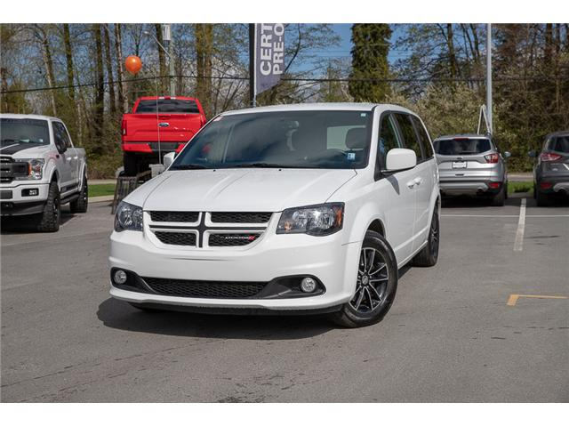 2018 Dodge Grand Caravan GT (Stk: P9701) in Vancouver - Image 3 of 30