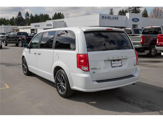 2018 Dodge Grand Caravan GT (Stk: P9701) in Vancouver - Image 5 of 30