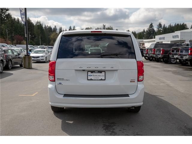 2018 Dodge Grand Caravan GT (Stk: P9701) in Vancouver - Image 6 of 30