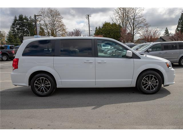 2018 Dodge Grand Caravan GT (Stk: P9701) in Vancouver - Image 8 of 30