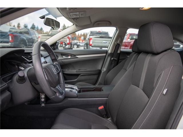 2018 Honda Civic LX (Stk: P6992) in Vancouver - Image 11 of 28