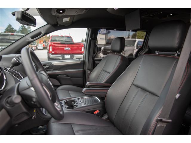 2018 Dodge Grand Caravan GT (Stk: P5618) in Surrey - Image 12 of 28