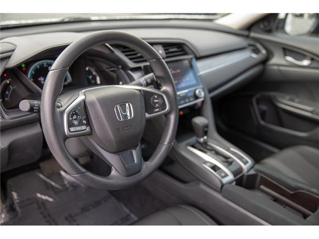2018 Honda Civic LX (Stk: P6992) in Vancouver - Image 12 of 28
