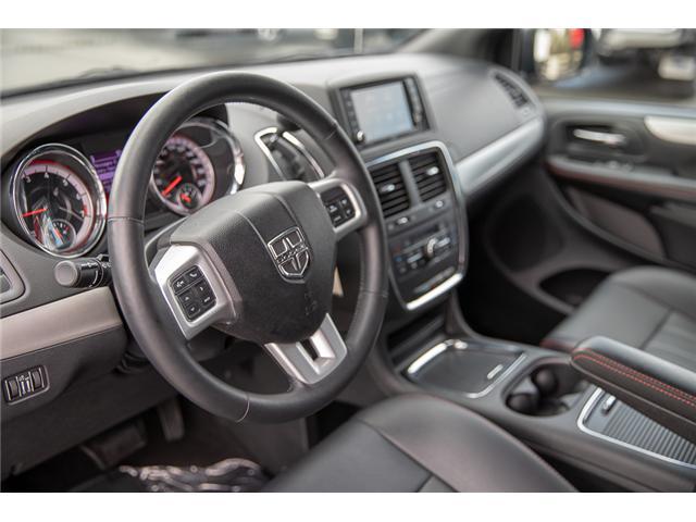2018 Dodge Grand Caravan GT (Stk: P5618) in Surrey - Image 13 of 28