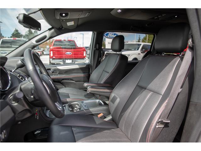 2018 Dodge Grand Caravan GT (Stk: P9701) in Surrey - Image 11 of 30