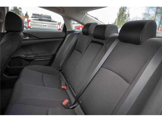 2018 Honda Civic LX (Stk: P6992) in Vancouver - Image 14 of 28