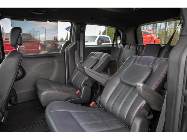 2018 Dodge Grand Caravan GT (Stk: P5618) in Surrey - Image 14 of 28