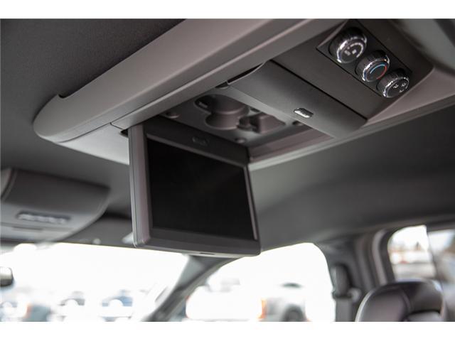 2018 Dodge Grand Caravan GT (Stk: P5618) in Surrey - Image 15 of 28