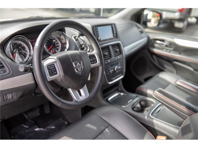 2018 Dodge Grand Caravan GT (Stk: P9701) in Surrey - Image 12 of 30