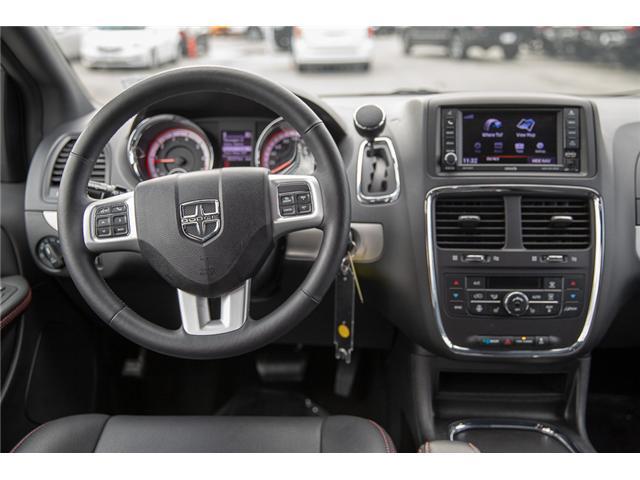 2018 Dodge Grand Caravan GT (Stk: P5618) in Surrey - Image 16 of 28