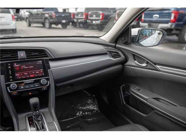 2018 Honda Civic LX (Stk: P6992) in Vancouver - Image 17 of 28