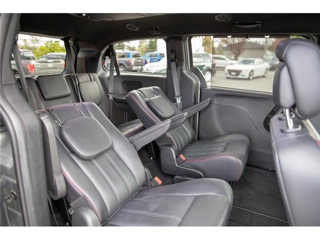 2018 Dodge Grand Caravan GT (Stk: P5618) in Surrey - Image 18 of 28