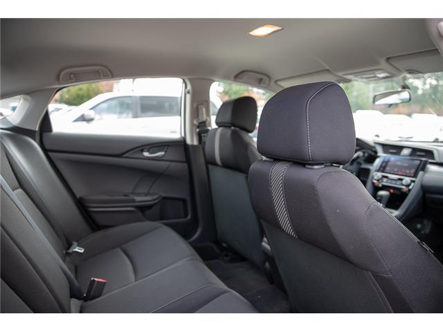 2018 Honda Civic LX (Stk: P6992) in Vancouver - Image 18 of 28