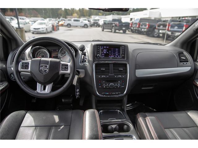 2018 Dodge Grand Caravan GT (Stk: P9701) in Surrey - Image 16 of 30