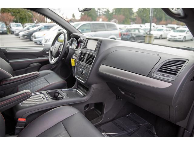 2018 Dodge Grand Caravan GT (Stk: P5618) in Surrey - Image 19 of 28