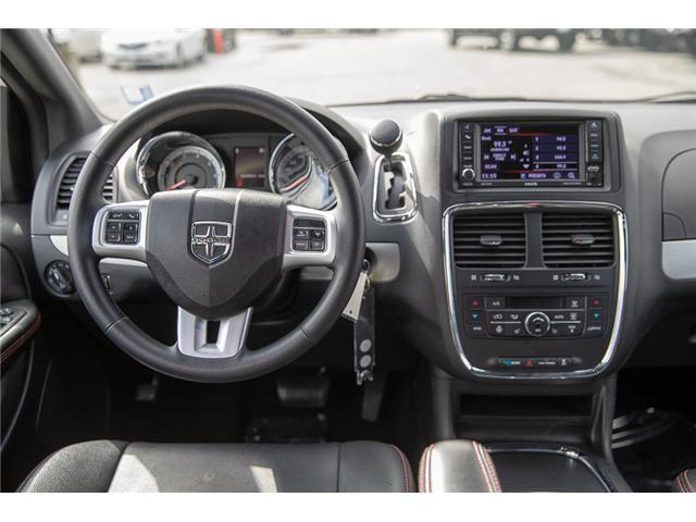 2018 Dodge Grand Caravan GT (Stk: P9701) in Surrey - Image 17 of 30