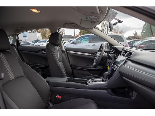 2018 Honda Civic LX (Stk: P6992) in Vancouver - Image 20 of 28