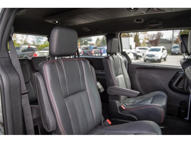 2018 Dodge Grand Caravan GT (Stk: P9701) in Surrey - Image 19 of 30