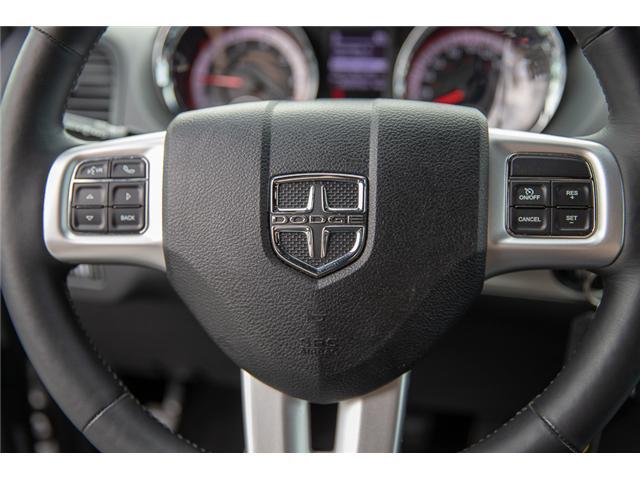 2018 Dodge Grand Caravan GT (Stk: P5618) in Surrey - Image 22 of 28
