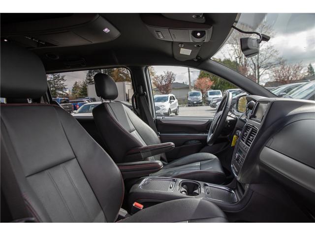 2018 Dodge Grand Caravan GT (Stk: P9701) in Surrey - Image 21 of 30