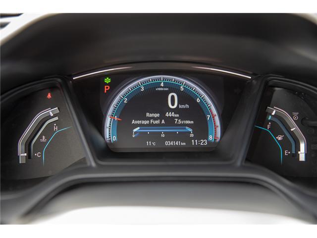 2018 Honda Civic LX (Stk: P6992) in Vancouver - Image 23 of 28