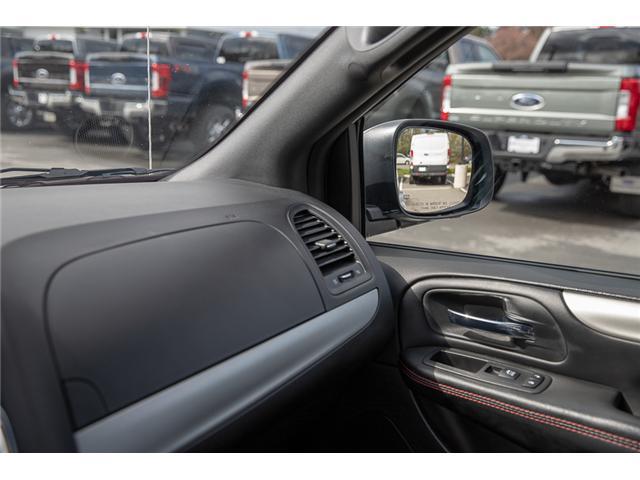 2018 Dodge Grand Caravan GT (Stk: P9701) in Surrey - Image 22 of 30
