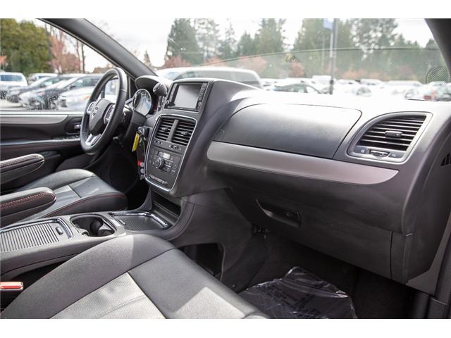 2018 Dodge Grand Caravan GT (Stk: P9701) in Surrey - Image 23 of 30