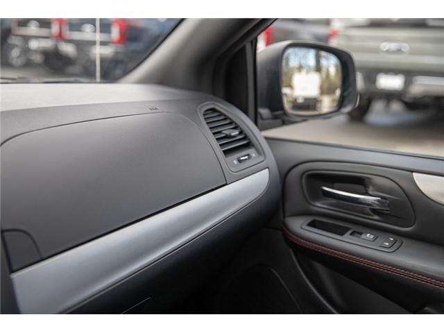 2018 Dodge Grand Caravan GT (Stk: P5618) in Surrey - Image 27 of 28
