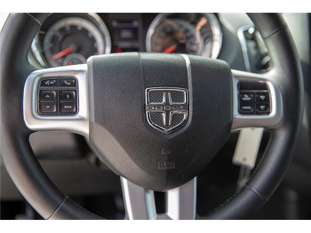 2018 Dodge Grand Caravan GT (Stk: P9701) in Surrey - Image 25 of 30