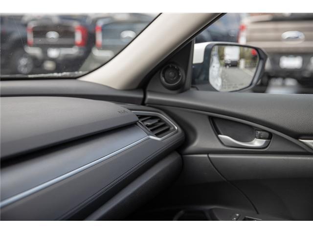 2018 Honda Civic LX (Stk: P6992) in Vancouver - Image 27 of 28