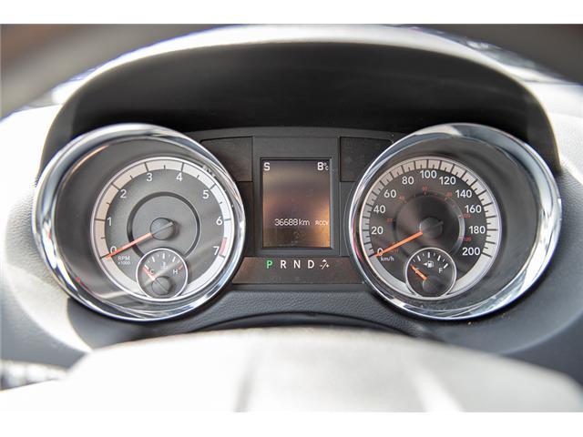 2018 Dodge Grand Caravan GT (Stk: P9701) in Surrey - Image 26 of 30