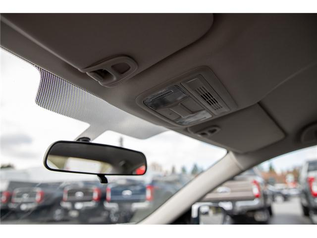 2018 Honda Civic LX (Stk: P6992) in Vancouver - Image 28 of 28