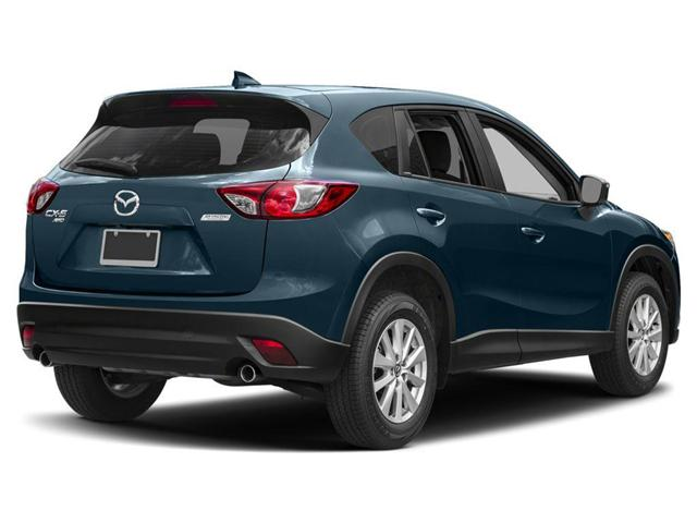 2016 Mazda CX-5 GS (Stk: S09) in Fredericton - Image 3 of 9