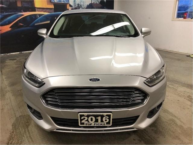 2016 Ford Fusion SE (Stk: 128089) in NORTH BAY - Image 2 of 26
