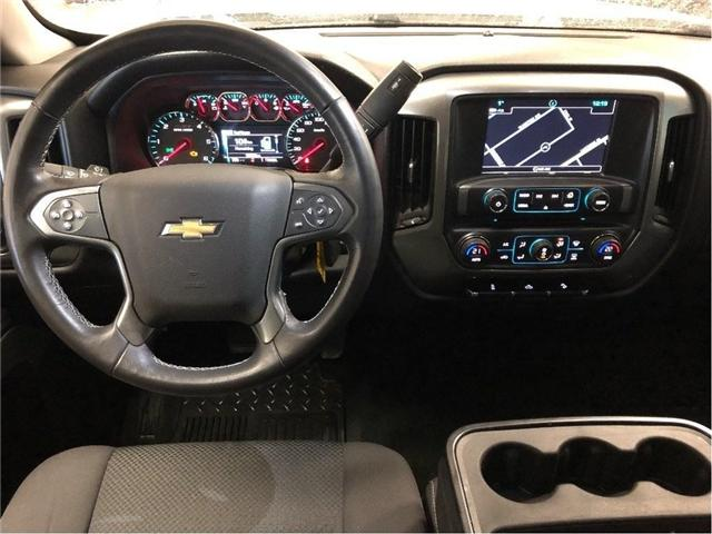 2017 Chevrolet Silverado 1500 LT (Stk: 115840) in NORTH BAY - Image 21 of 27