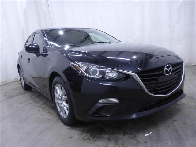 2015 Mazda Mazda3 GS (Stk: 19032397) in Calgary - Image 1 of 27