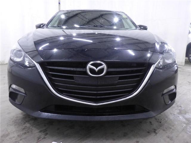 2015 Mazda Mazda3 GS (Stk: 19032397) in Calgary - Image 2 of 27